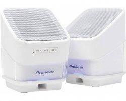 Pioneer S-MM201-K USB-Aktivlautsprecher für 19,99 € [ Idealo 59,95 € ] @ Digitalo