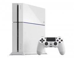 PlayStation 4 Konsole weiß für 374,90 € Versandkostenfrei bei Meinpaket