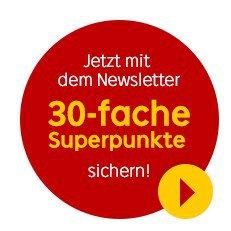 Rakuten Super Sale mit 30-fachen Superpunkten auf ausgewählte Artikel z.b.Dyson DC 34 Fuchsia effektiv für 111,29€ inkl. Versand [idealo 140,08€]