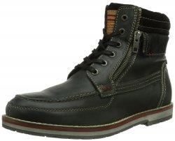 s.Oliver 16218 Herren Combat Boots ab 39,17 € (71,96 € Idealo) @Amazon