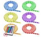 sluce iLight RGB-LED-Strips 5m Komplettset für 18,99 € + 7,99 € Versand (141,55 € Idealo) @eBay
