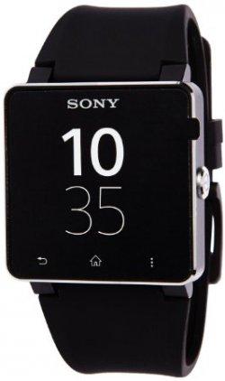 Sony SmartWatch 2 SW2 für 64,20€ inkl. Versand [idealo 107,98€] @ Amazon.it