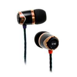 SoundMAGIC E10 In-Ear-Kopfhörer für 24,00 € (42,00 € Idealo) @Amazon