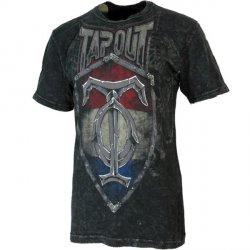 Tapout T-Shirts (25 Modelle) für 9,99 € inkl. Versand (15,90 € Idealo) @eBay