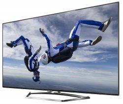 TCL U55S7606DS 139 cm (55 Zoll) 3D Ultra HD LED Smart TV inkl. 2x 3D Brille für 799,99 € (912,46 € Idealo) @Amazon