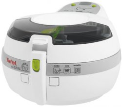 Tefal FZ7000 ActiFry Heißluft Snacking Fritteuse ab 127,83€ inkl. Versand [idealo 187,40€] @Amazon.co.uk