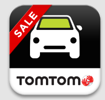 TomTom Navigationsapp Europa für 59,99€ iOS oder Android für 42,99€