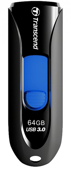 Für OTTO.de Neukunden: Transcend 64GB JetFlash 790 USB-Stick mit USB 3.0 für 11,99€ mit Gutschein
