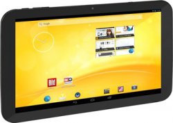 TREKSTOR Volks-Tablet 25,7 cm Android 4.2.2 3G 16GB für 149,00 € (163,80 € Idealo) @Meinpaket