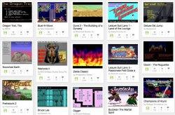 Über 2.300 DOS Games kostenlos als Download: von Dune 2 über Leisure Suite Larry bis Zelda @Archive.org