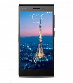 ZTE Blade Vec 4G schwarz 16GB für 129 €  [ Idealo 184,90 € ] @ Smartkauf