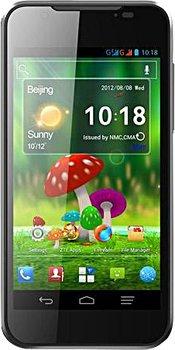 ZTE Grand X Pro Smartphone 11,4 cm (4,5 Zoll) Android Smartphone für 79,00 € (96,80 € Idealo) @Mediamarkt