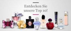 13 % Rabatt ( kein MBW + Neu-und Bestandskunden ) bei Parfumdreams + kostenloser Versand ab 20 € @ Parfumdreams