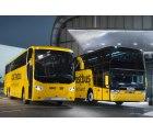 2 Tickets zum Preis von 1 bei ADAC Postbus (Berlin nach Hamburg und zurück für 10 Euro pro Person)