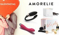 30 € Amorelie-Gutschein für 9,90 € oder 50 € Gutschein für 19,90 € @Groupon