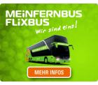 3€ MeinFernbus Gutschein @MeinFernbus
