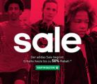 50% Sale + 20% Extra Rabatt auf reduzierte Artikel + 15% Newslettergutschein @Adidas