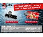 6+2 Computer BILD lesen (-30%) + 15 EUR Media-Markt Gutschein abstauben @lesershop.24