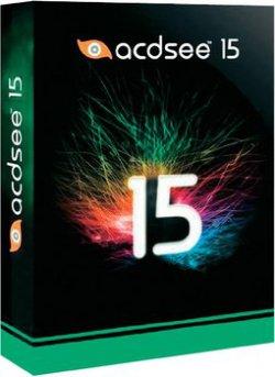 ACD Systems ACDSee 15 für 9,90€ [nur Vorbestellung] [idealo 26,89€] @Amazon