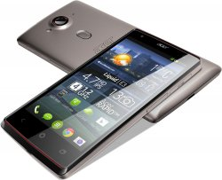 Acer Liquid E3 Plus Dual-SIM Smartphone 11,9 cm (4,7 Zoll) für 155,43 € (189,89 € Idealo) @Amazon