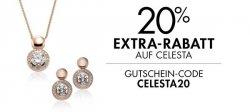 @ Amazon: 20% Extra-Rabatt auf Schmuck von Celesta