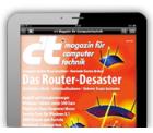 Digitalabo der c't kostenfrei für 6 Monate – keine Kündigung notwendig!!!