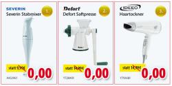 Gratis Versand ab 25 € und ein Gratisartikel ab 49 € Bestellwert bei voelkner.de
