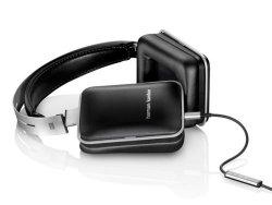 Harman Kardon NC Noise-Cancelling-Kopfhörer mit Apple-Fernbedienung für nur 129,90 € inkl. Versandkosten [ Idealo 229,00 € ] @ eBay
