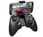 IPEGA PG-9021 klassisches Bluetooth V3.0 Gamepad für iPhone / iPod / iPad / Samsung / HTC / MOTO für 11 € statt 25 €