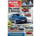Jahresabo Auto, Motor & Sport für nur 8,79 Euro statt 102,70 Euro bei Abostern