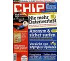 Jahresabo Chip mit DVD für nur 8,79 Euro statt 63,60 Euro oder PCgo classic mit DVD für 8,79 Euro statt 64.80 Euro bei Abostern