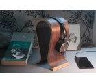 Kopfhörer Stand (Headphones Holder) aus Holz für 32,85 € bei dx.com (inkl. Mehrwertsteuer und Versand)