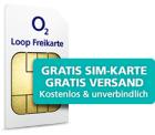 Kostenlos SIM-Karte von o2 sichern @ o2