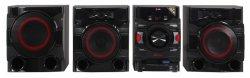 LG Electronics CM4541 Hifianlage für 129,00 € (192,00 € Idealo) @Comtech