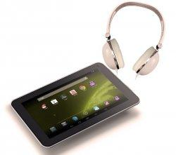 LOGICOM S732 7 Zoll Android 4.2 Tablet + Kopfhörer für 49,90 € (72,70 € Idealo) @Pixmania