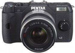 [LOKAL] Pentax Q10 für 129€ – Systemkamera mit 5-15mm Objektiv für 129€ [idealo 208,22€] @Expert