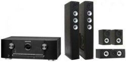 Marantz SR5009 AVR + Jamo S 628 HCS 3  für 999€ inkl. Versand [idealo 1249€] @Redcoon