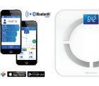MEDISANA BS 430 connect Körperanalysewaage mit Bluetooth und Smartphone App ab 25,98 € bei Saturn