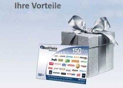 Neue Postbank-Aktion: 150€ Gutschein für die Eröffnung des kostenfreien Postbank Giro plus Kontos!