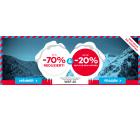 Planet Sports Sale mit bis zu 70% Rabatt + 20% Gutschein