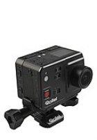 ROLLEI Actioncam 6S WiFi, schwarz für 175,90€ inkl. Versand [idealo 209€] @brands4friends