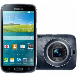 Samsung Galaxy K Zoom schwarz ( oder in blau,weiss ) für 222€ [idealo 309€] @MediaMarkt