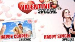 Technik Schnäppchen im Valentine Special @Redcoon z.B. Trust GXT 280 Gaming Keyboard + GXT 152 Gaming Mouse für 34,99 € (57,58 € Idealo)