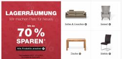 Verschiedene Gutscheine + bis zu 70% Rabatt ( Lagerräumung ) – günstige Möbel kaufen ( 8% – 14% / 20€ – 200€ Rabatt @Home24