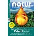 Zeitung Natur im Jahresabo durch Gutschein kostenlos @Abostern