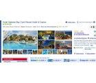 Zypern – im 5* Hotel Salamis Bay Conti inkl. HP,Flug,Transfer ab 212€ p.P.  @ab-in-den-urlaub