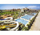 1 Woche SIDE inkl. All Inclusive,4* Hotel PrimaSol Hane Family Resort, Transfer & Flügen für 268€ @weg.de