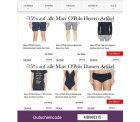 15% Rabatt auf Marc O'Polo @mybodywear.de