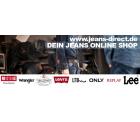 Aktuelle Gutscheine und Aktionen @Jeans Direct