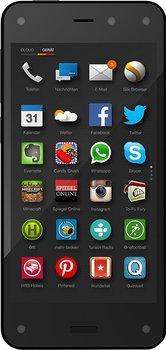 AMAZON Fire Phone 32GB für 129,00 € (149,95 € Idealo) @Media Markt